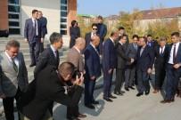 AHMED-I HANI - Başbakan Yardımcısı Bozdağ Ağrı'da