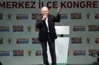 CUMHURBAŞKANI SEÇİMİ - Başbakan Yıldırım Açıklaması 'Türkiye'ye Hiçbir Ülke Ayar Veremez'