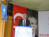 MUSA YıLMAZ - Başkan Musa Yılmaz Açıklaması Hisarcık'ın Köylerine 2 Milyon 200 Bin TL'lik Yatırım Yapıldı