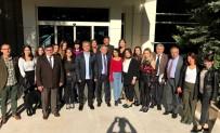 AVNI AKYOL - Başkan Uysal Açıklaması 'Toplumun Gerçek İhtiyaçlarına Bakmalıyız'