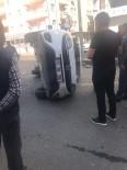 Batman'da Trafik Kazası Açıklaması 5 Yaralı