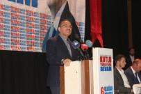 BÜYÜME RAKAMLARI - Bekir Bozdağ Açıklaması 'Pek Çok Kirli Operasyona Türkiye Şahit Olacaktır'