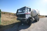 Beyşehir Ve Hüyük'te Trafik Kazaları Açıklaması 4 Yaralı