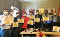 BODRUM BELEDİYESİ - Bodrum'daki MHP'liler Çöplükten Çıkan Zehirli Dumanlara İsyan Etti