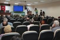 DOĞAL BESİN - Bozbey Açıklaması 'Toprağı O Kadar Hırpaladık Ki Kendini Yenileyemiyor'