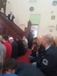 İŞARET DİLİ - Bozüyük'te Kasımpaşa Orta Camii'nde İşaret Dili İle Cuma Hutbesi Veriliyor
