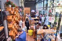 ÜSKÜDAR BELEDİYESİ - Bu Da 'İyilik Dükkanı'