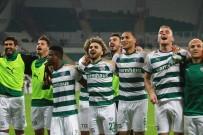 BİLAL KISA - Bursaspor Seri Başlatmak İstiyor