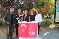 Resmi Nikah - CHP'li Kadınlar İmza Kampanyası Başlattı