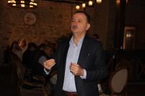 TUR YıLDıZ BIÇER - CHP, Şehzadeler'in Muhtarlarını Ağırladı