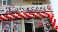 BELEDİYE BAŞKANI - Çıldır'da Veteriner Kliniği Açılışı Yapıldı