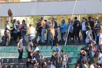 GİRAY BULAK - Denizlispor - Adana Demirspor Maçının Ardından