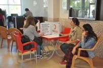 KONURALP - Düzce Üniversitesinde En Anlamlı Bağış