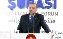 MEDENİYETLER İTTİFAKI - Erdoğan'dan Trump'a Açıklaması İşlerine Gelmiyor