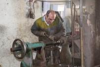 YAŞAR ÖZTÜRK - Erzincan'da Üretip İran'a İhraç Ediyor
