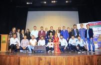 Eskişehir'de 'Azerbaycan Toyu' Konseri İlgi Gördü
