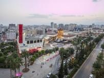 Forum Mersin, 10 Yılda Türkiye Nüfusunun 2,5 Katından Fazla Ziyaretçi Ağırladı