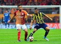 FENERBAHÇE - Galatasaray İle Fenerbahçe 386. Randevuda