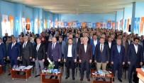 DİVAN BAŞKANLIĞI - Hisarcık AK Parti'de Yeni Başkanı Ali Var