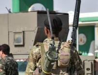Irak güçleri Erbil'e 60 kilometre uzaklıkta!