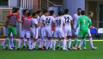 UĞUR ARSLAN - İstanbulspor - Altınordu Maçında 27 Türk