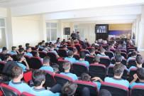 İzzetbegoviç, Akhisar'da İsminin Verildiği Okulda Anıldı