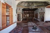 Karaman'da Asırlık Evler Bir Bir Restore Ediliyor