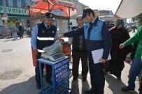 Kartepe Belediyesi Pazar Tartılarını Denetledi