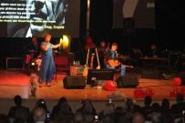 Kayserili Müzisyenler İzmir'i Coşturdu