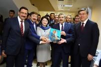 BELEDİYE BAŞKANI - Kazak-Türk Dostluğunda Çeyrek Asır