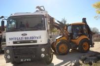 Kırka'da Çalışmalar Hızlandı