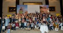 KARATAY ÜNİVERSİTESİ - Konya'da 3. Uluslararası Öğrencilik Sempozyumu Başladı