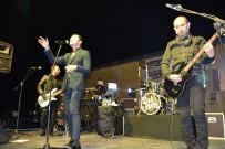 YUSUF DEMİRKOL - Kozan'da Zakkum Hayranlarını Coşturdu