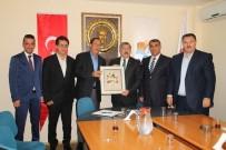 KALIFIYE - Kültür Ve Turizm Bakan Yardımcısı Yayman Açıklaması 'Petrol Yok Ama Turizm Var'