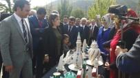 'Laçin'de Fırsat Var' Projesi Tamamlandı