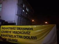 ELEKTRİK KESİNTİSİ - Maltepe'de Trafo Patladı