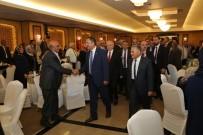 AK PARTİ İL BAŞKANI - Melikgazi Belediye Başkanı Memduh Büyükkılıç Açıklaması