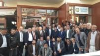 MHP Narman'da İstişare Toplantısı Yaptı, Esnafı Dinledi