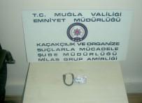 Milas'ta KOM'dan Uyuşturucu Operasyonu