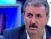 HAFTA SONU - Mustafa Destici'den Kerkük türküsü