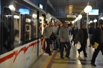 ULUSLARARASI - Narlıdere Metrosu İçin İhaleye Çıkılıyor