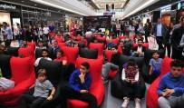 PASCAL NOUMA - Pascal Nouma Açıklaması 'Nerede Galatasaray'ın İmajı'