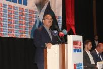 BÜYÜME RAKAMLARI - 'Pek Çok Kirli Operasyona Türkiye Şahit Olacaktır'
