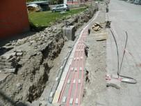 ENVER YıLMAZ - Posof'ta Elektrik Ve İnternet Sıkıntısı