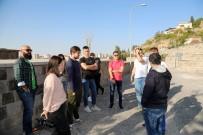 FENOMEN - Rusya'nın İnternet Fenomenleri Talas'ta