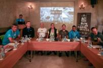 KADIN SPORCU - Salomon Kapadokya Ultra Trail Başladı