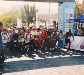 AHMET ARSLAN - Salomon Kapadokya Ultra-Trail'de İlk Genel Klasman Sonuçları Belli Oldu