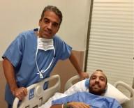 ACıBADEM - Sercan Yıldırım ameliyat oldu