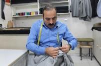 Siirt'te Terziler Teknolojiye Direniyor