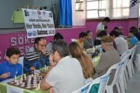 Söke'de Cumhuriyet Kupası Satranç Turnuvası